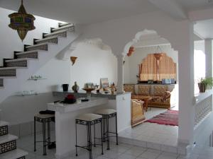 Location Taghazout, Apartments  Taghazout - big - 34