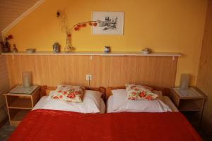 Mekina Guesthouse - Accommodation - Mariborsko Pohorje
