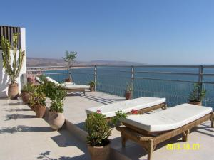 Location Taghazout, Apartments  Taghazout - big - 36