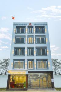 Hotel Shantivan inn