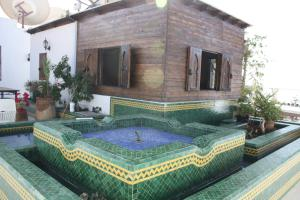 Location Taghazout, Apartments  Taghazout - big - 40