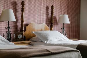 Llao Llao Resort, Golf-Spa - Hotel - San Carlos de Bariloche