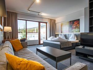 TATRA SUITES Luxury Studio A304 - Hotel - Vysoké Tatry