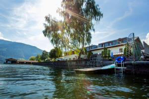 JUNGES HOTEL ZELL AM SEE - Accommodation - Zell am See