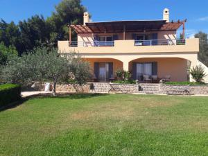 Villa Alti Argolida Greece