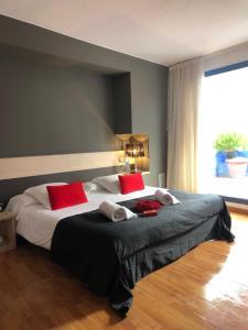 Hotel Marisqueria Cal Tet