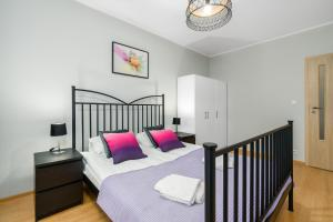 Sleepway Apartments Garbary 9578 z parkingiem