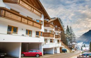 Appartements Fliana St. Anton - Apartment - St. Anton am Arlberg