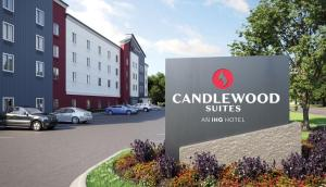 Candlewood Suites - Boston Nor..