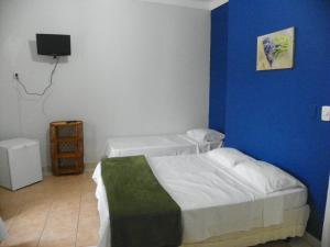 Santos Hotel, Отели  Сантос - big - 20