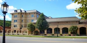 Penn Wells Lodge - Accommodation - Wellsboro