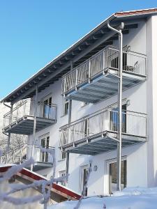 Fränkische Linie - Radspitz-Ferienwohnungen