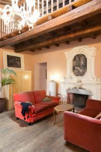 Grand Panisperna Home, charming apartment in Monti - abcRoma.com