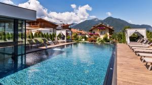 Hotel Sun - Naz-Sciaves