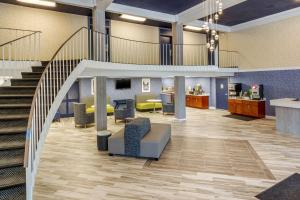 Quality Inn & Suites Apex/Raleigh