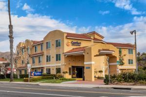 Comfort Inn & Suites Ventura Beach