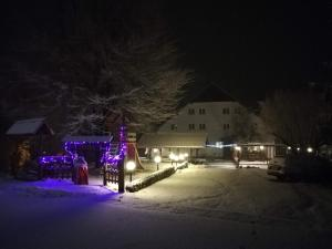 Accommodation in Međimurska