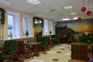 Отель Каравелла, Николаев