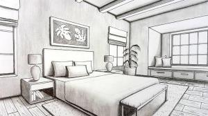 Om Homes - private rooms