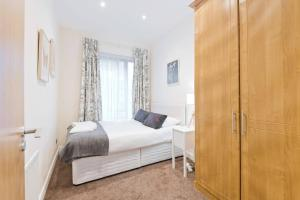 Captivating 2Bed Apartment in Dublin 1