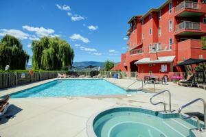 Manteo Resort Waterfront Hotel & Villas (38 of 66)
