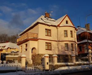 Vila Nejdek - Erzgebirge
