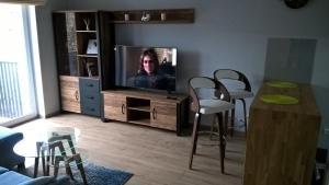Apartament Skandynawski Premium