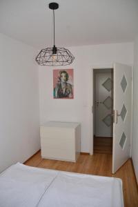 Apartament Black White Wczasowa