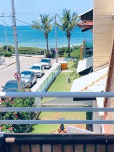 Quatro Ilhas Beach Hostel