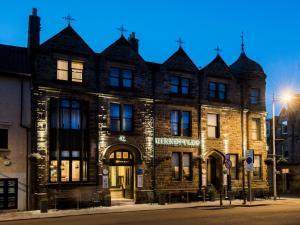 Kinnettles Hotel