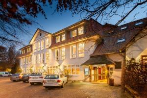 Hotel & Restaurant Grotehof - Hille