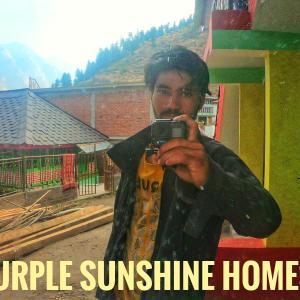 PurplesunshineHomestay