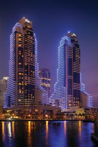 Grosvenor House Hotel and Apartments - Dubai
