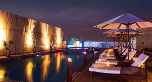 Radisson Blu Hotel Pune Kharadi, Отели  Пуна - big - 17