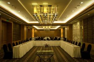 Radisson Blu Hotel Pune Kharadi, Отели  Пуна - big - 38