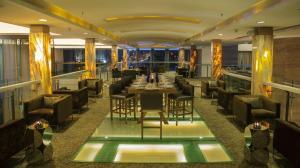 Radisson Blu Hotel Pune Kharadi, Отели  Пуна - big - 35