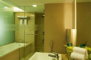 Radisson Blu Hotel Pune Kharadi, Отели  Пуна - big - 23