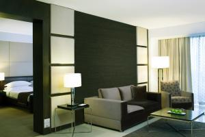 Radisson Blu Hotel Pune Kharadi, Отели  Пуна - big - 18