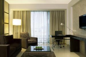 Radisson Blu Hotel Pune Kharadi, Отели  Пуна - big - 40