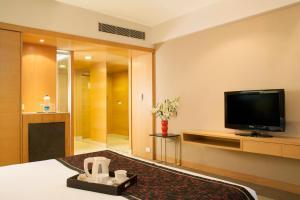 Radisson Blu Hotel Pune Kharadi, Отели  Пуна - big - 19