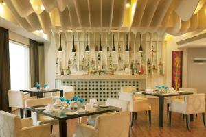 Radisson Blu Hotel Pune Kharadi, Отели  Пуна - big - 41