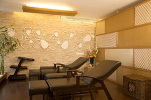 Radisson Blu Hotel Pune Kharadi, Отели  Пуна - big - 31