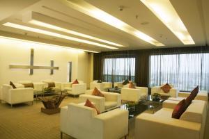 Radisson Blu Hotel Pune Kharadi, Отели  Пуна - big - 42