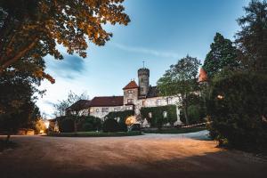 Romantik Hotel Schloss Hohenstein
