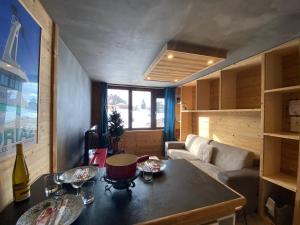 Aldikera - Les Portes du Soleil B - Hotel - Avoriaz
