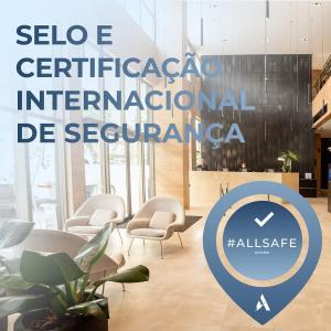 Mercure Belo Horizonte Lourdes
