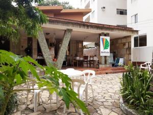 Desfrute Hostel GUARUJÁ Praia do Tombo