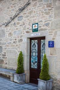 Casas Rurales A Peregrina