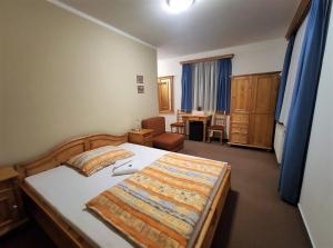 Harrachovská Hacienda - Hotel - Harrachov