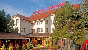 Hotel Calypso - Kerestinec
